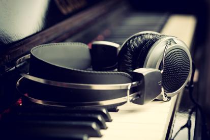 Kopfhörer Kennzeichnung ElektroG