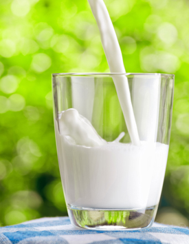 Sojamilch, soy milk