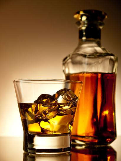 Glen-Whisky