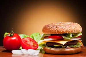 Burger Otto's