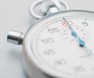 Umsetzungszeit