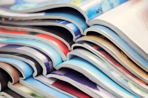Zeitschriften Extra-Heft