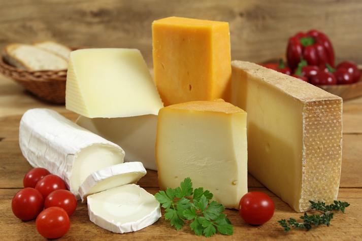 Käse-Alternative