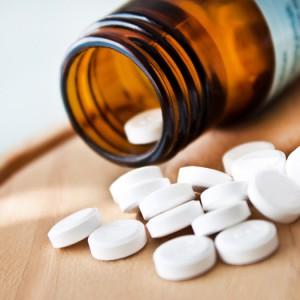pflanzliches Antibiotikum