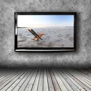 Energieeffizienzklasse bei Fernsehgeräten