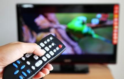 Fernsehwerbung