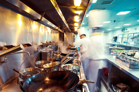 Komplett-Küche