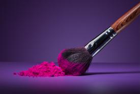 Kosmetik-Thema
