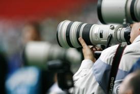 Paparazzi-Thema