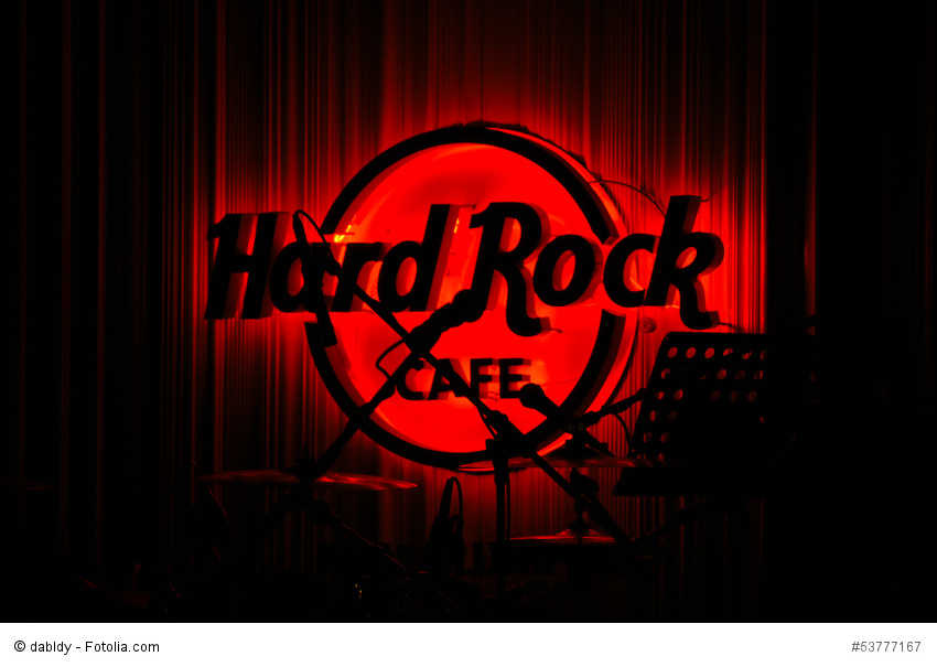 Hard Rock Cafe Standorte Weltweit