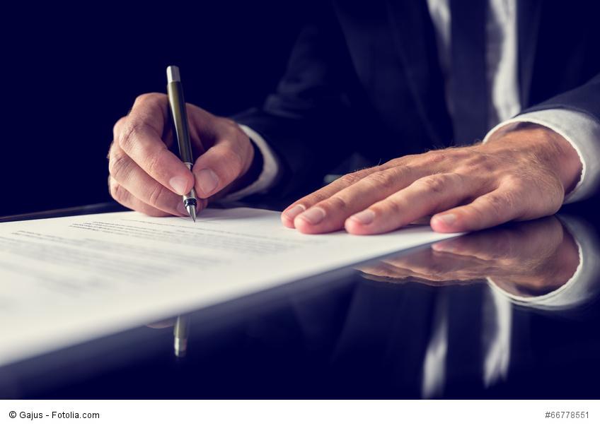 notarielle Unterlassungserklärung keine Alternative