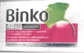 binko