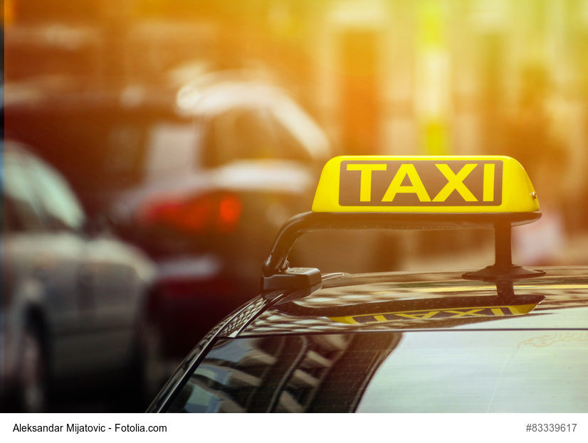taxi mytaxi Rabattaktion