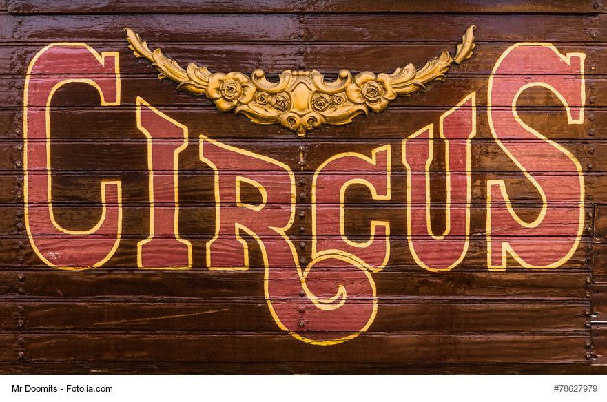 Zirkus beim Bundespatentgericht