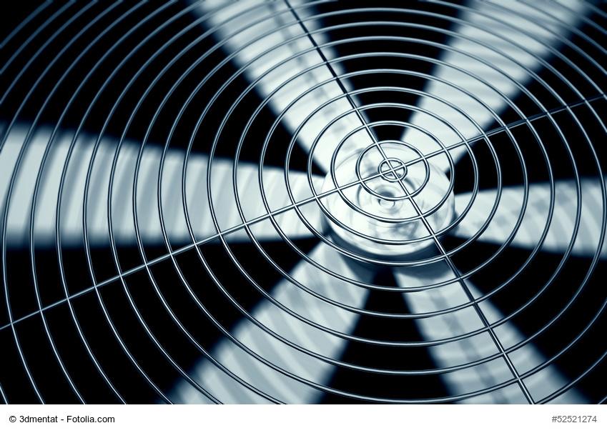 Energieeffizienzklasse Klimagerät