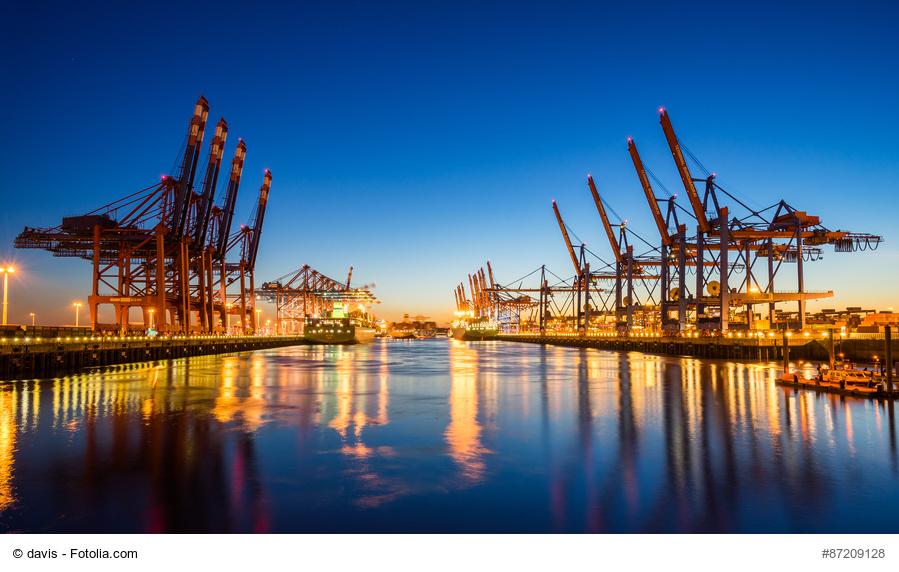 Safe Harbor Abkommen am Ende
