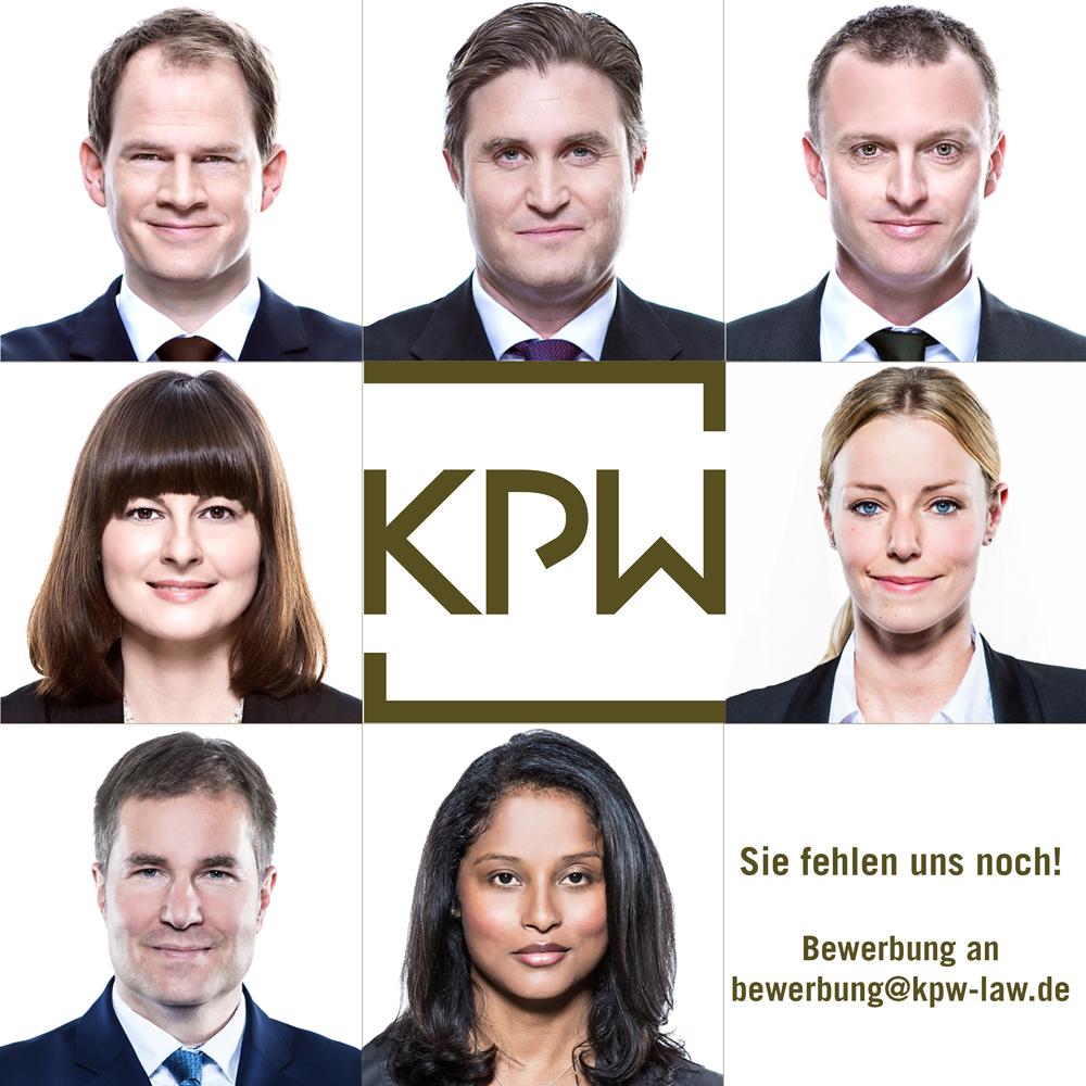 Jobs @ KPW