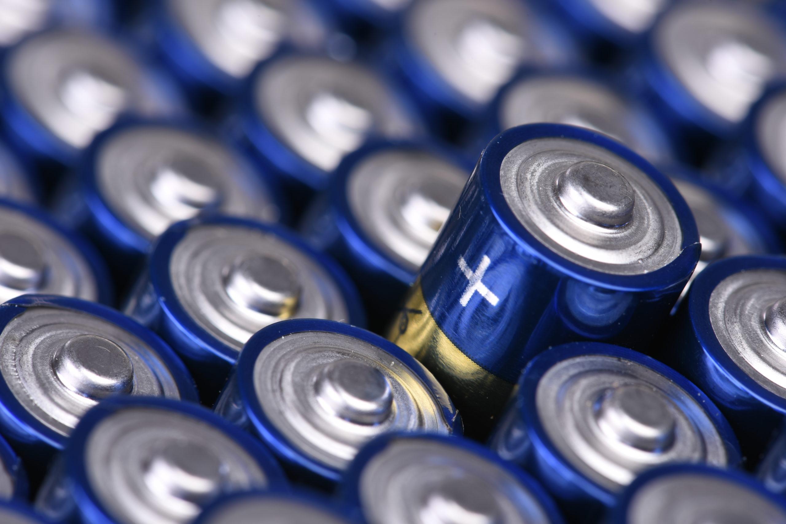 Batterigesetz BattG