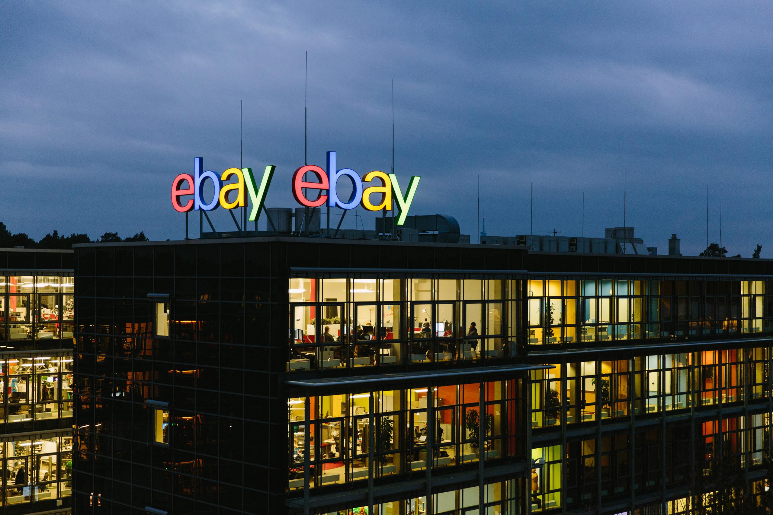 eBay Rechtsanwalt Deutschland