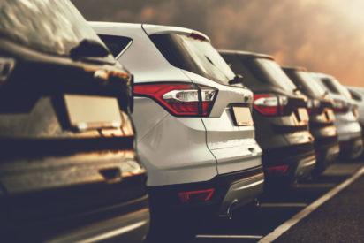 Irrtümliche Angabe PKW Auto Autoscout24 Wettbewerbsrecht