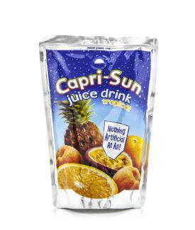 Capri-Sonne Standbeutel wettbewerbsrechtlicher Leistungsschutz Nachahmung
