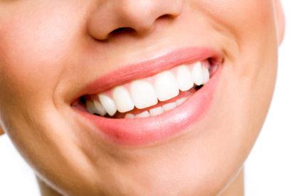 Wettbewerbswidrige Werbung mit perfekten Zähnen