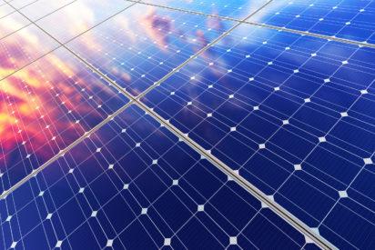 Deutsches Unternehmen Solarpanel