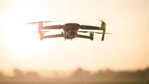 Drohnenfotos Panoramafreiheit Urheberrecht