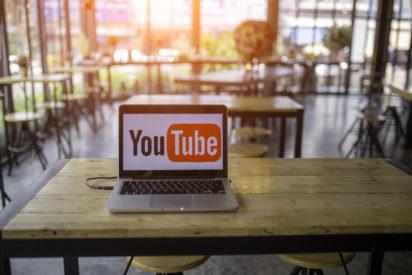 Urheberrechtlicher Auskunftsanspruch YouTube