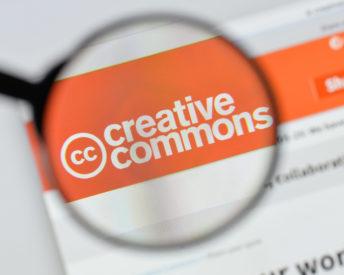 Creative Commons Lizenzanalogie